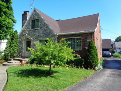 314 Dover Road, Springfield, OH 45504 - #: 428049