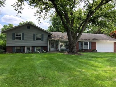 650 Old Newton, Troy, OH 45373 - #: 428079