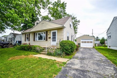 545 Linwood Drive, Troy, OH 45373 - #: 428086