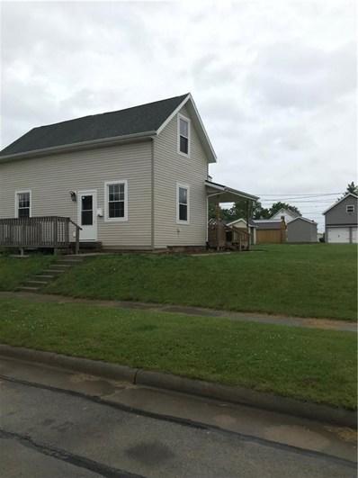 822 Hendricks Street, Saint Marys, OH 45885 - #: 428114