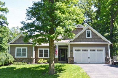 224 Titus Road, Springfield, OH 45505 - #: 428174