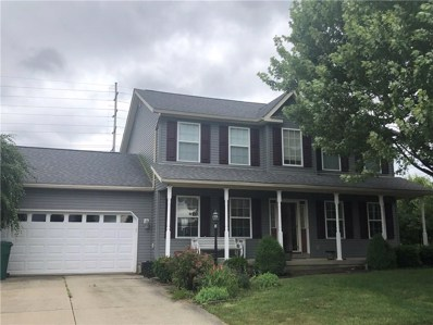 5826 Willow Gate, Springfield, OH 45503 - #: 428200