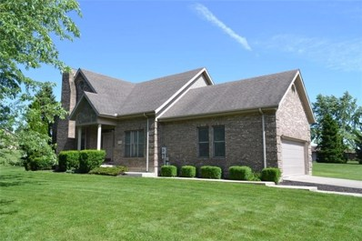 1008 Tioga Court, Springfield, OH 45502 - #: 428211