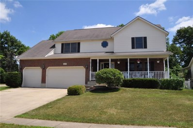 486 Greensward, Tipp City, OH 45371 - MLS#: 428234