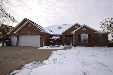 301 Quick Road, New Carlisle, OH 45344 - #: 428268