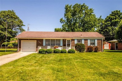 104 Eastwood Drive, Greenville, OH 45331 - #: 428297