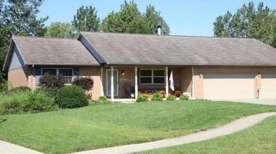4141 Ashton Lane, Springfield, OH 45503 - #: 428303