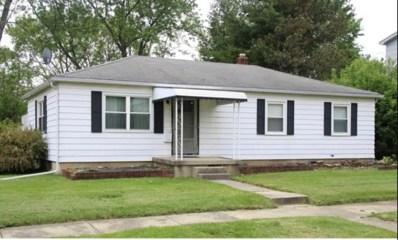 539 S Douglas Avenue, Springfield, OH 45505 - MLS#: 428314