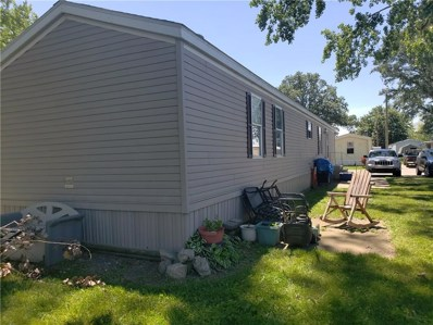 6953 State Route 219 Street UNIT 47, Celina, OH 45822 - #: 428320