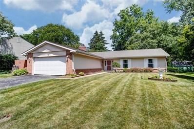 4930 Amberwood, Dayton, OH 45424 - #: 428326