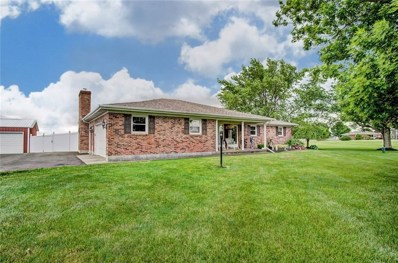 3797 State Route 502, Greenville, OH 45331 - #: 428329