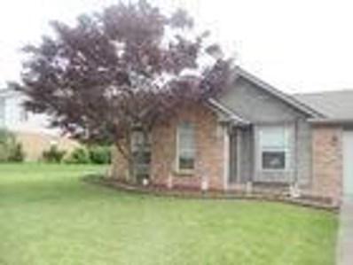 4852 Kings Ridge Circle, Fairborn, OH 45324 - #: 428331
