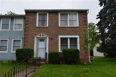 3019 Colony Lane UNIT A, Springfield, OH 45503 - #: 428350