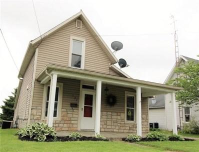 129 High Street, Mechanicsburg, OH 43044 - #: 428397