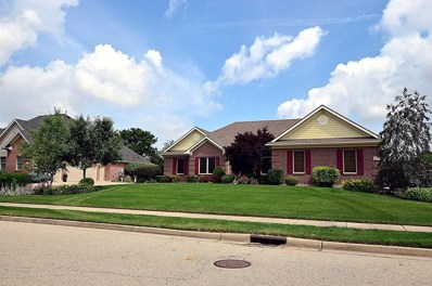 2761 Meadowpoint Drive, Troy, OH 45373 - #: 428415