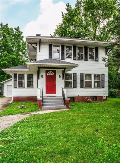 2758 E High, Springfield, OH 45505 - #: 428451