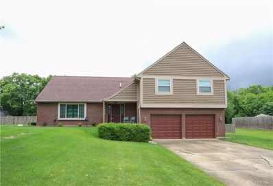 6800 Curtwood Drive, Tipp City, OH 45371 - #: 428489