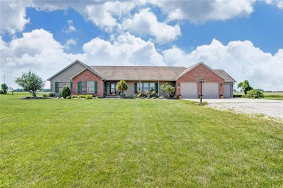 14231 Allentown Road, Spencerville, OH 45887 - #: 428500