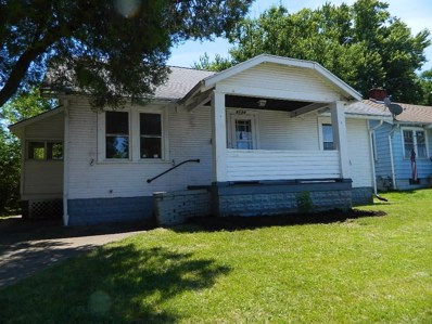 2124 Erie Avenue, Springfield, OH 45505 - #: 428544
