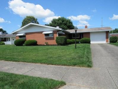 411 Geron Drive, Springfield, OH 45505 - #: 428578
