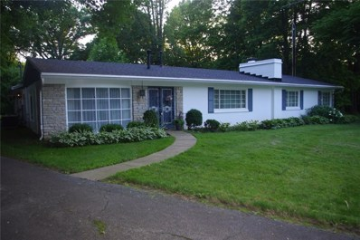 4860 Forest, Springfield, OH 45506 - MLS#: 428597