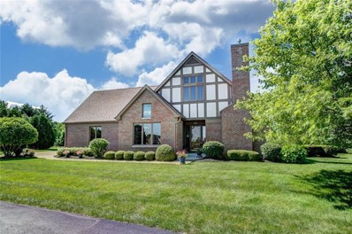 489 Longford Close, Springfield, OH 45503 - #: 428631