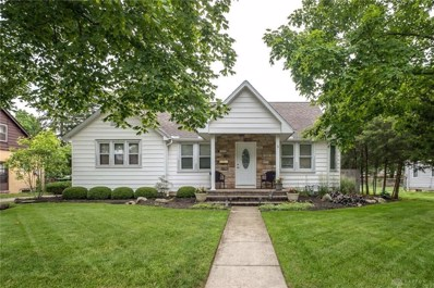318 S Adams, New Carlisle, OH 45344 - #: 428654