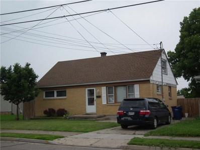 1964 Kenton Street, Springfield, OH 45505 - #: 428727