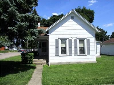801 Fisk Street, Piqua, OH 45356 - MLS#: 428790