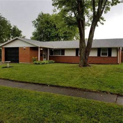 5154 Chesham Drive, Dayton, OH 45424 - #: 428834