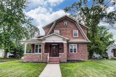 149 N High, Covington, OH 45318 - MLS#: 428835