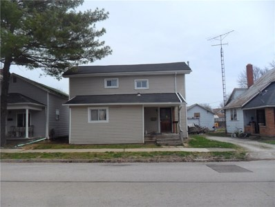 311 Anderson Avenue, Greenville, OH 45331 - #: 428837
