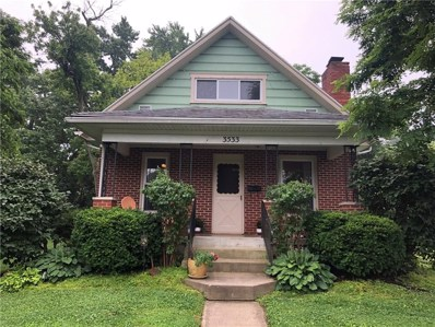 3533 Noble Drive, Springfield, OH 45504 - #: 428848