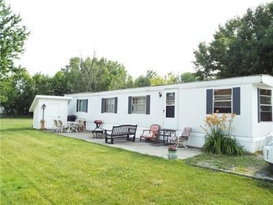 10873 Ash Avenue UNIT 46, Lakeview, OH 43331 - #: 428853