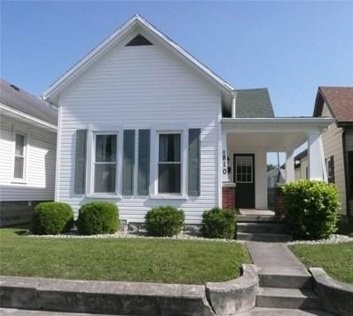 810 W Water Street, Piqua, OH 45356 - MLS#: 428863