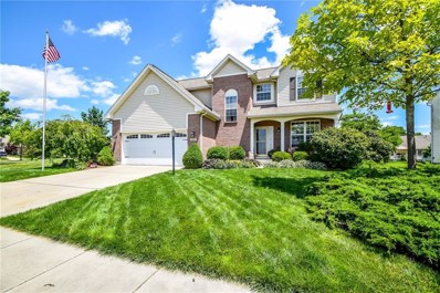 9069 Buttercup Drive, Tipp City, OH 45371 - #: 428874
