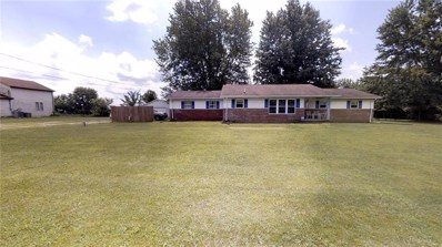 8299 Tarbutton Road, South Vienna, OH 45369 - #: 428894