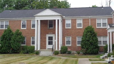 1531 N. Plum St. UNIT C, Springfield, OH 45504 - #: 428924