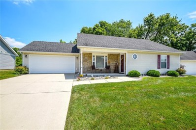 600 Fenview Drive UNIT 600, New Carlisle, OH 45344 - #: 428972