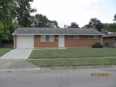 6540 Innsdale Place, Dayton, OH 45424 - #: 429009