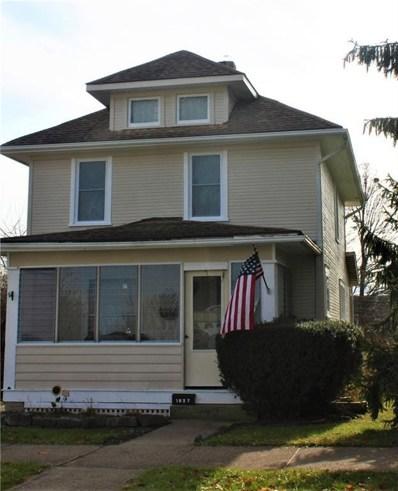 1827 Prospect Street, Springfield, OH 45503 - #: 429024