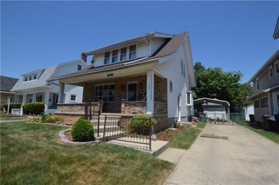 150 Englewood Road, Springfield, OH 45504 - #: 429074