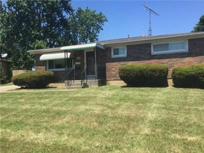 1144 Ferndale Lane, Springfield, OH 45503 - #: 429095