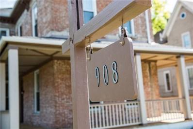 908 E High Street, Springfield, OH 45505 - #: 429116