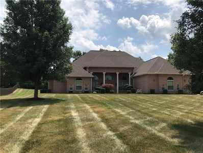 11757 Zeller Court, New Carlisle, OH 45344 - #: 429124