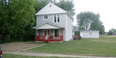 906 Park Street, Sidney, OH 45365 - #: 429134