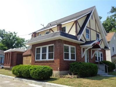 601 N Light Street, Springfield, OH 45504 - #: 429150