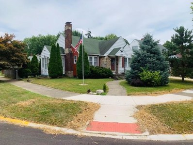 500 S Clairmont, Springfield, OH 45505 - #: 429169