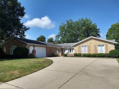 3023 W Linmuth Drive, Springfield, OH 45503 - #: 429185