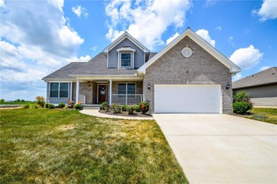 447 Meadow Glen, Brookville, OH 45309 - #: 429211